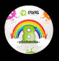 Frog Bikes fête son huitième anniversaire