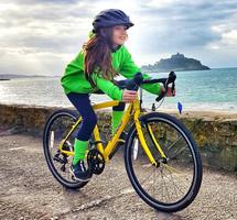 Apprendre a rouler sur un vélo de route
