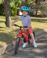 Apprendre à faire du vélo - Partie 2 : Pédalons