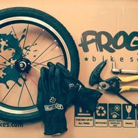 Où acheter un vélo Frog ?